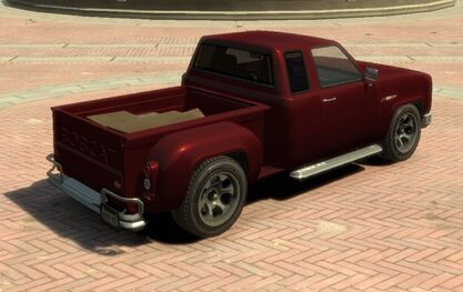Bobcat-GTA4-rear