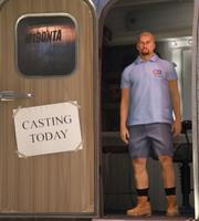 Director Mode Actors GTAVpc Transport N GoPostalDriver