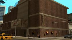 Legal Cinema GTASA Building