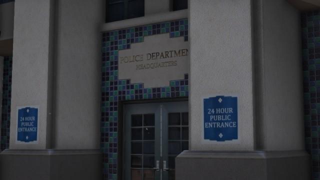 File:Rockford Hills Police Station GTAV HQ.jpg
