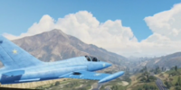 High Dive (GTA Online)