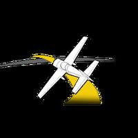 GTA V Flight School Low altitude