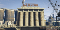 The Los Santos State Gas Company