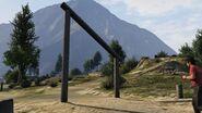 North Point Fit Trail GTAV Obstacle 5