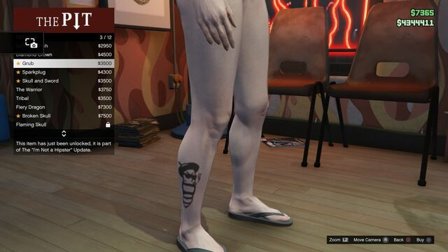 File:Tattoo GTAV-Online Female Right Leg Grub.jpg