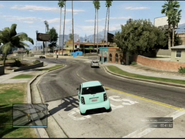 Before It Was Cool GTAO During