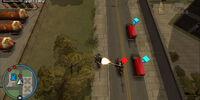 Convoy Conflict