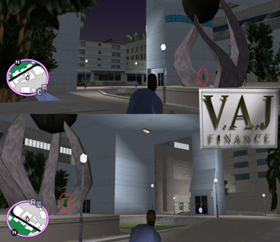 File:GTAVC HiddenPack 57 center of sculpture in VAJ finance building atrium.png
