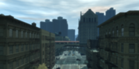 Wardite Street