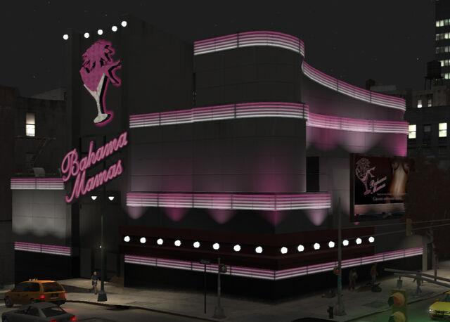 File:BahamaMamas-GTA4-exterior.jpg