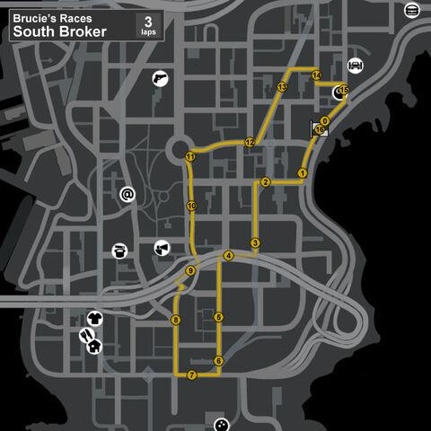 File:BruciesRaces-GTAIV-MapSouthBroker.jpg