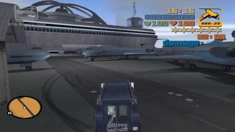 GTA 3 - Walkthrough - Mission 51 - Decoy (HD)