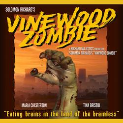 VinewoodZombie-GTAV-Poster