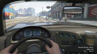 Banshee-GTAV-Dashboard