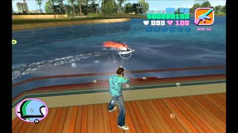 Grand Theft Auto Vice City Gameplay Playthrough w Turbid TG1 Part 21 - The French Invasion
