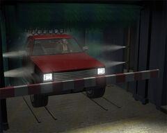 Car wash (GTA4) (standard)