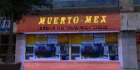 Muerto-Mex