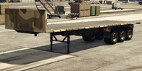 Army Trailer