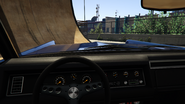 Chino-GTAV-Dashboard