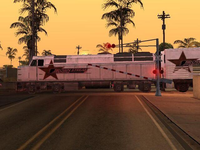 File:Railroad Crossing Closed Los Santos (GTA SA).JPG