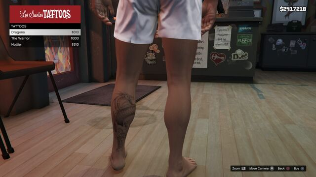 File:Tattoo Franklin Left Leg GTAV Dragons.jpg