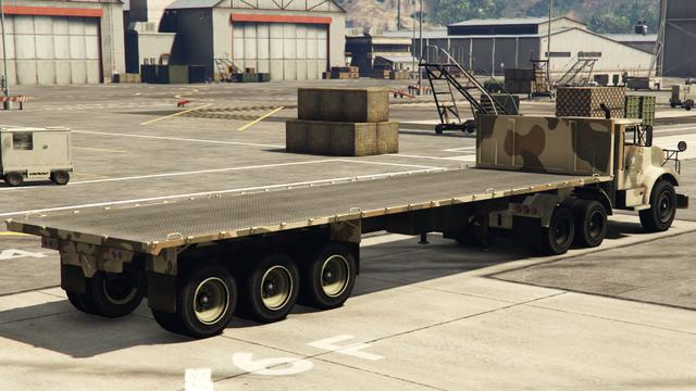 File:ArmytrailerTowing-GTAV-rear.png