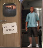 Director Mode Actors GTAVpc Gangs M Epsilonist