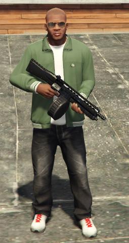 File:FranklinClinton-GTAV-AssaultShotgun.PNG