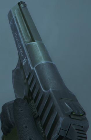File:Pistol .50 Green GTA V.png