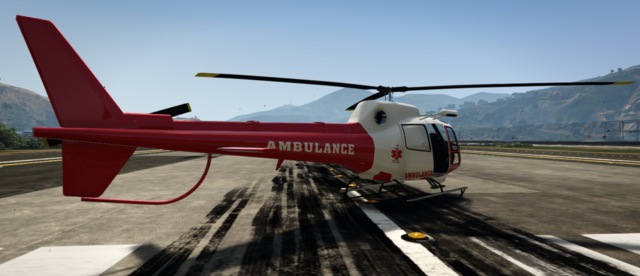 File:Air Ambulance GTA V PC Rear.png