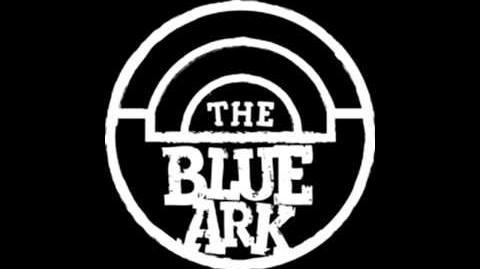 GTA V - The Blue Ark radio station