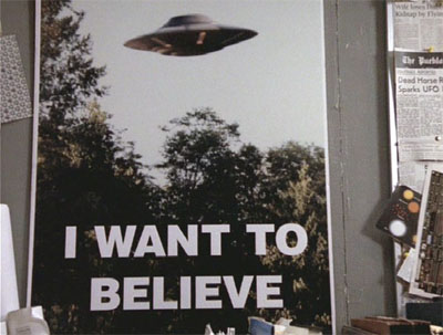 X-filesiwanttobelieve