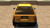 Cabby-GTAIV-Rear