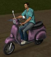 Faggio-GTAVC-ride-front