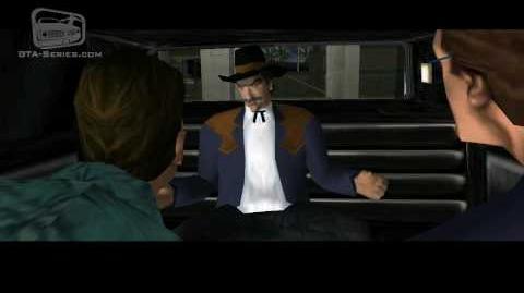 GTA Vice City - Walkthrough - Mission 15 - Two Bit Hit (HD)