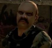 Terror Expert