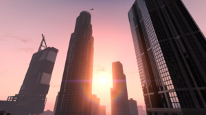 DowntownLosSantos-GTAV-DigitalManual