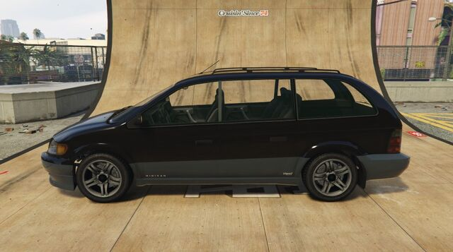 File:Minivan-GTAV-Side.jpg