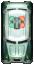 File:Gta2 green cop car.png