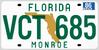 Gta-1VC86PLATE