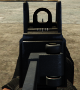 Micro SMG sights GTA V