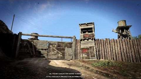 Grand Theft Auto GTA V - Altruist Cult Camp Base-Peyote Music Theme