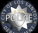 Los Santos Police Department (3D Universe)