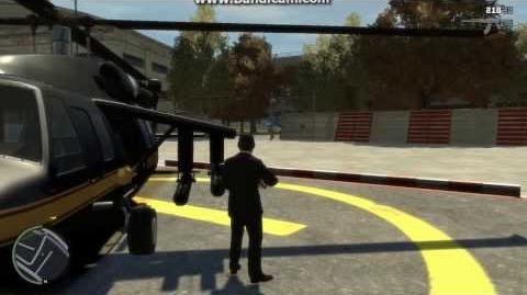 Babby's longest GTA IV multiplayer video