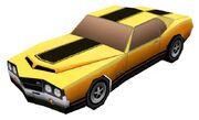 Sabre GT ppcraft