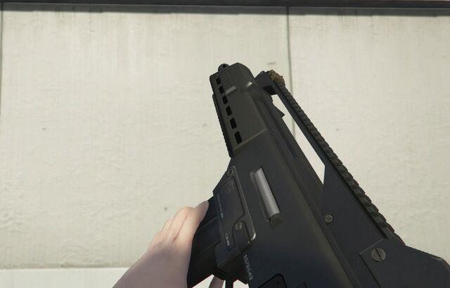 File:Special Carbine GTAVe FPS Reload.jpg