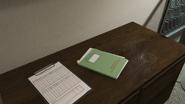 GTAO Heist-PrisonBreak LawyersDocument-BusSchedule
