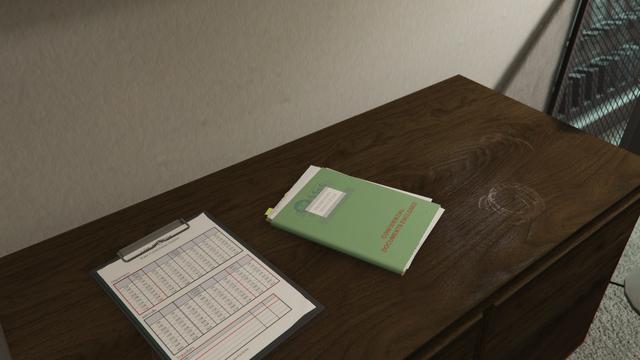 File:GTAO Heist-PrisonBreak LawyersDocument-BusSchedule.png