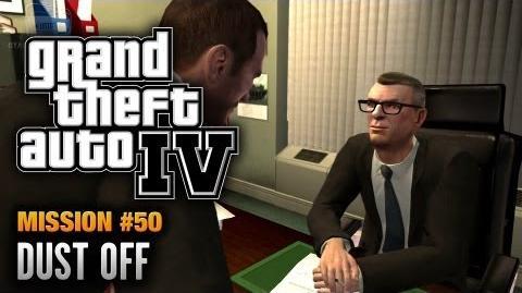 GTA 4 - Mission 50 - Dust Off (1080p)