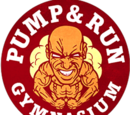 Pump & Run Gymnasium